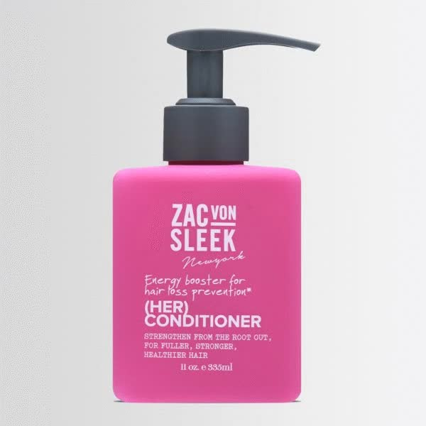 Watch and share Hair Growth Conditioner GIFs by zacvonsleek on Gfycat