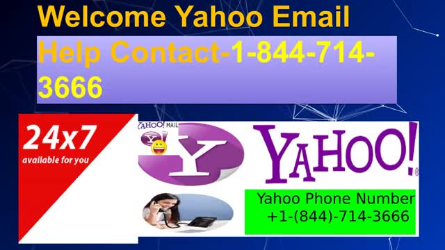 Watch and share Yahoo Password Recovery 1844-714-3666 Yahoo Mail Contact Number GIFs by Matthew on Gfycat