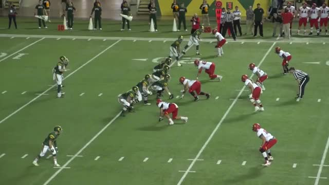 Watch and share Justin Zimmer Highlights Ferris State GIFs by vikman57 on Gfycat