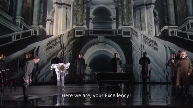 Watch Mozart  das Musical deutsch with english subtitles 1. Akt GIF on Gfycat. Discover more mozart, musical GIFs on Gfycat