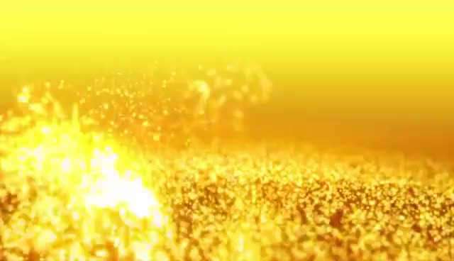 Watch and share Animated Backgrounds Wallpapers Gold Dust Wind Particles HD - Footage PixelBoom GIFs on Gfycat