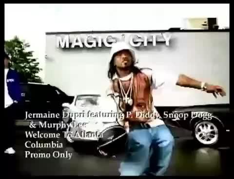 Watch Welcome To Atlanta GIF on Gfycat. Discover more jermaine dupri, murphy lee, music, p diddy, rap, snoop dogg GIFs on Gfycat