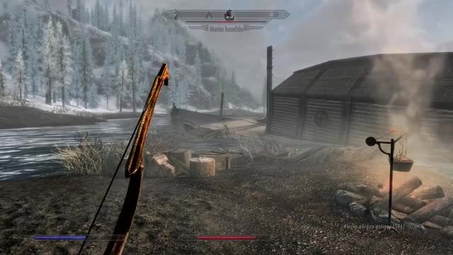 Watch this GIF by xboxdvr on Gfycat. Discover more Simior, TheElderScrollsVSkyrimSpecialEdition, xbox, xbox dvr, xbox one GIFs on Gfycat