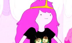 Watch and share Princess Bubblegum GIFs and Adventure Time GIFs on Gfycat
