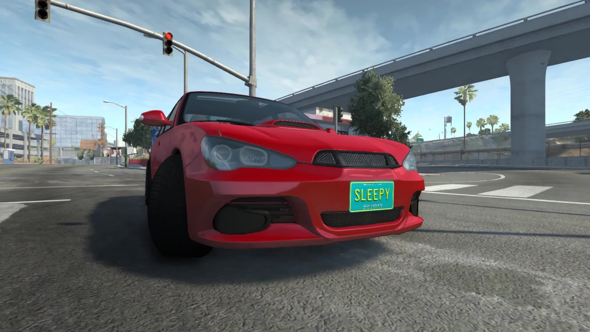 BeamNG Dolly Zoom GIFs