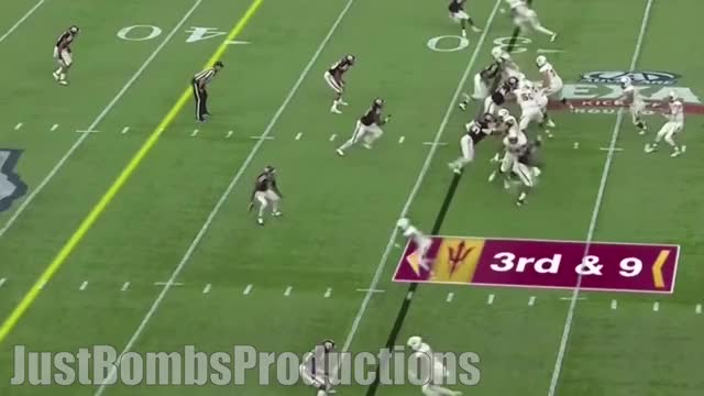 Watch Texas A&M DE Myles Garrett 2015 Highlights ᴴᴰ GIF by @nfldude on Gfycat. Discover more jbp, just bombs productions, justbombsproductions GIFs on Gfycat