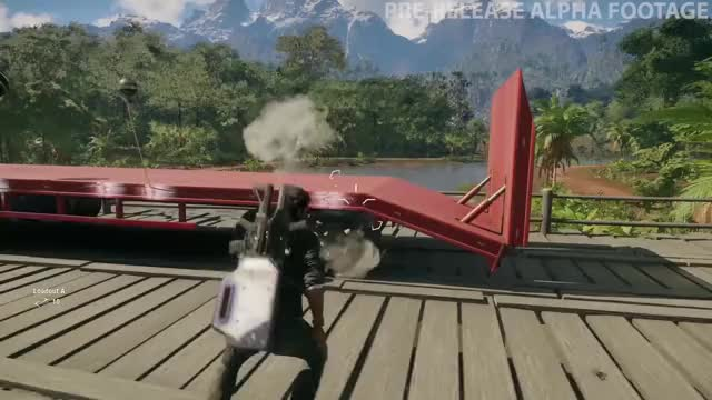Watch and share Jc4 GIFs on Gfycat