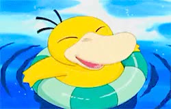 Watch and share Pokeani GIFs and Psyduck GIFs on Gfycat