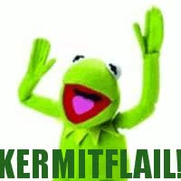 Watch kermit animated GIF on Gfycat. Discover more related GIFs on Gfycat