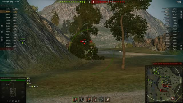 Watch and share World Of Tanks GIFs and Ghost Shell GIFs by nexareborn on Gfycat