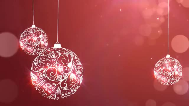 Watch and share Christmas Ornament Background Mkowj8vz  D GIFs on Gfycat