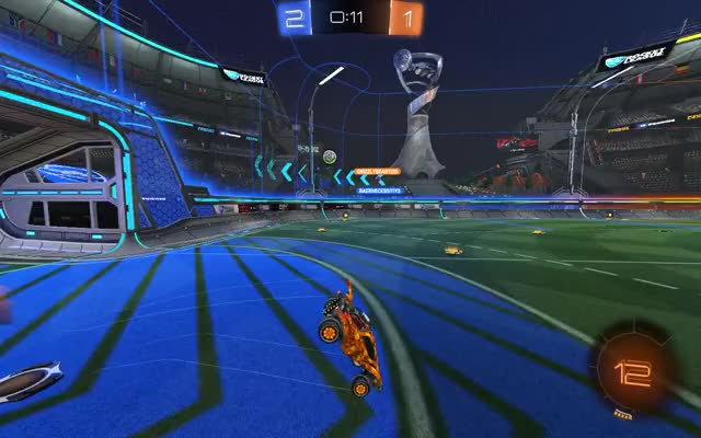 Watch and share Incredible Zero Second Goal IGL GIFs on Gfycat