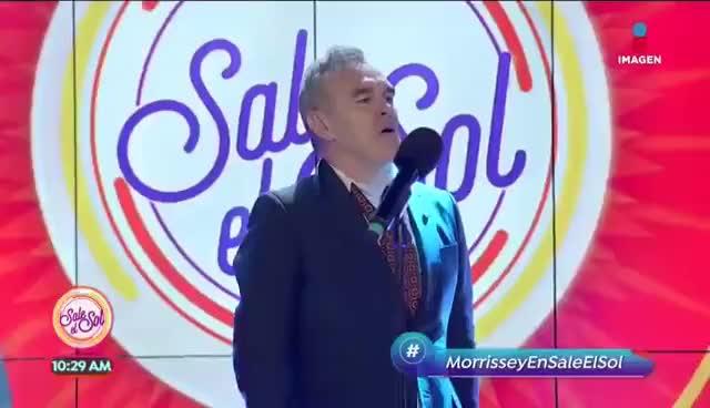 Watch and share Morrisey GIFs and Galilea GIFs on Gfycat