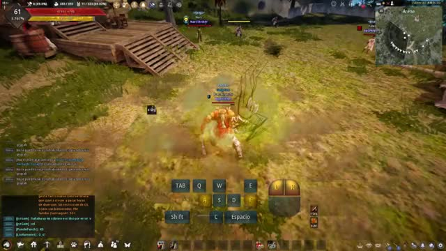 Watch and share Blackdesert Sa GIFs and Black Desert GIFs by PunchiPunchi on Gfycat
