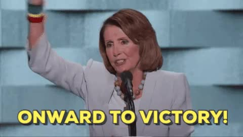 Watch this nancy pelosi GIF on Gfycat. Discover more nancy pelosi, politics GIFs on Gfycat