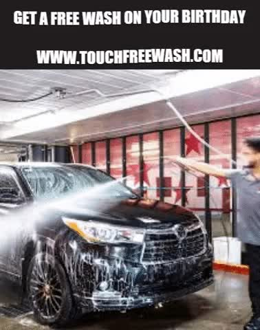 Watch and share Auto Car Wash GIFs by kevinbrown2590 on Gfycat