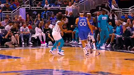 Watch Terrence Ross — Orlando Magic GIF by Off-Hand (@off-hand) on Gfycat. Discover more 021419 GIFs on Gfycat