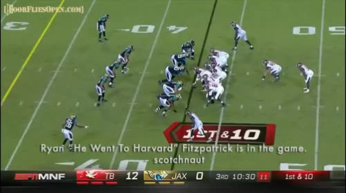 Watch and share Ryan Fitzpatrick GIFs and Door Flies Open GIFs by Unsurprised on Gfycat