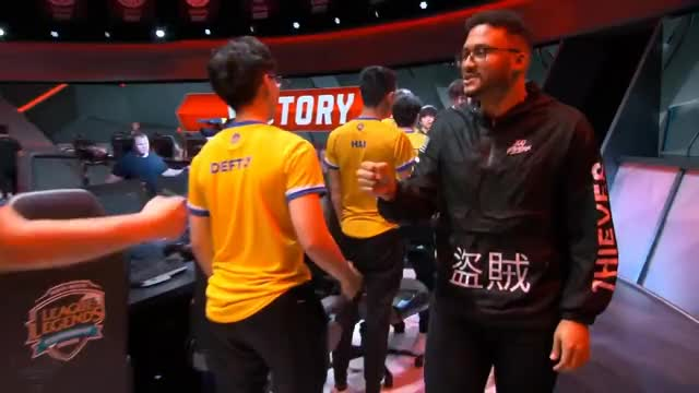 100 Thieves vs Golden Guardians | Week 8 Day 1 of S8 NA LCS Spring 2018 | 100 vs GGS W8D1 G5