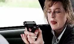 Watch and share Bedelia Du Maurier GIFs and Gillian Anderson GIFs on Gfycat