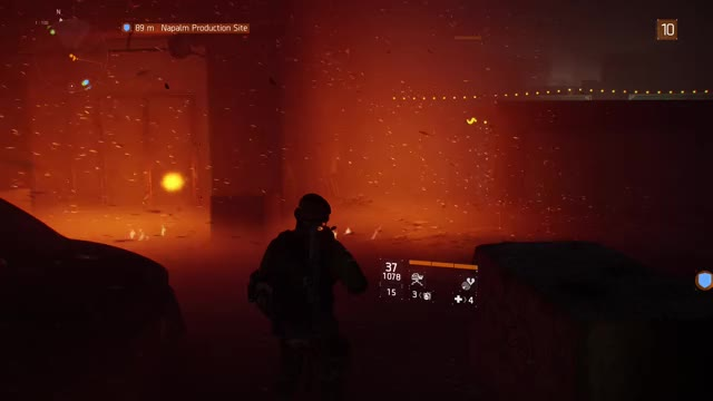 Watch Blizzard GIF by Gamer DVR (@xboxdvr) on Gfycat. Discover more TomClancysTheDivision, aqrov, xbox, xbox dvr, xbox one GIFs on Gfycat