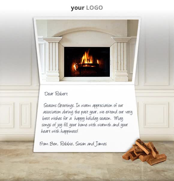 Watch and share Warming Hearth – Animated ECard GIFs on Gfycat
