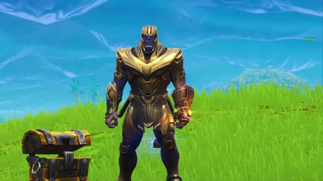 Watch and share Thanos GIFs by The Livery of GIFs on Gfycat