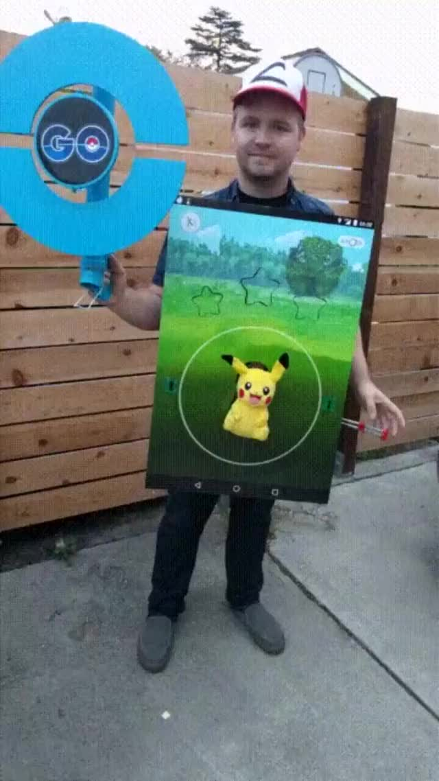 Watch and share Pokemongo GIFs by stchy on Gfycat