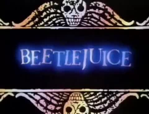 Watch beetlejuice GIF on Gfycat. Discover more related GIFs on Gfycat