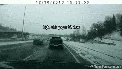 Watch Better check my blind spot GIF on Gfycat. Discover more related GIFs on Gfycat