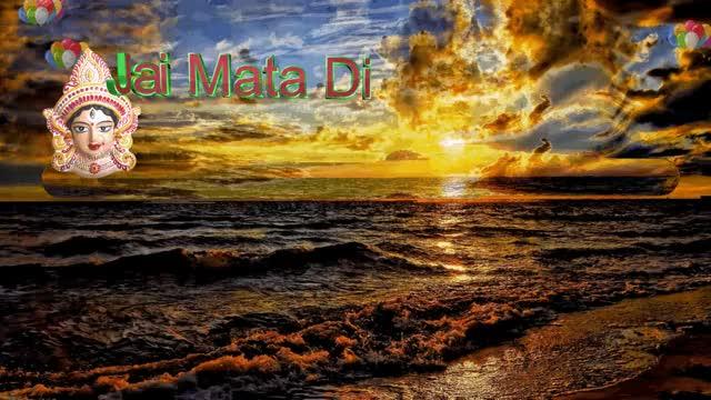 Watch and share Jai Mata Di GIFs by pramodmittal on Gfycat