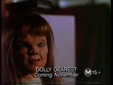 Watch and share Dolly Dearest GIFs on Gfycat
