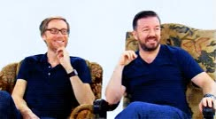 Watch Ricky gervais GIF on Gfycat. Discover more related GIFs on Gfycat