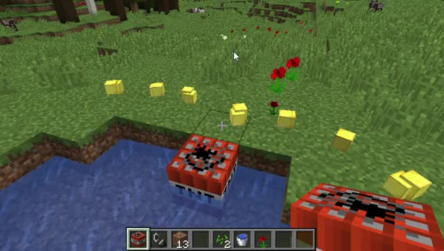 Watch and share Minecraft 1.13 4 28 2019 9 26 08 PM GIFs on Gfycat