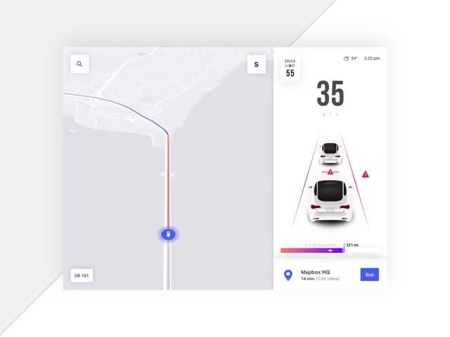 Watch and share Mapbox-smart-reroute GIFs on Gfycat