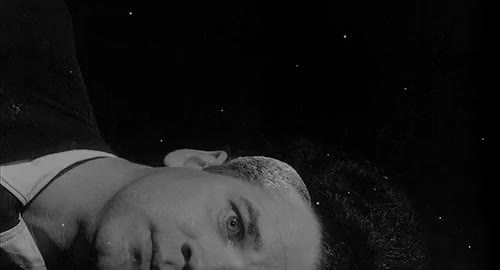 Watch this trending GIF on Gfycat. Discover more 1977, black and white, cinema, cinematography, cult classic, cult film, david lynch, eraserhead, film, filmrelated, gif, jack nance, mine, movie, photography, surreal, surrealist GIFs on Gfycat