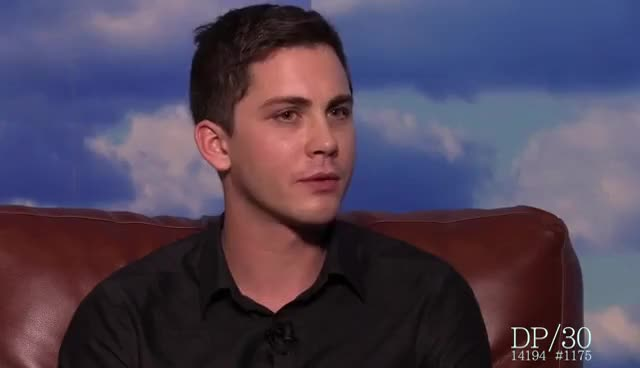 Watch Logan Lerman GIF on Gfycat. Discover more Movies GIFs on Gfycat