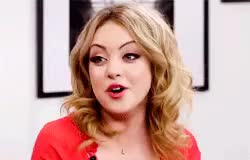 Watch and share Elizabeth Gillies GIFs and This Was Random GIFs on Gfycat