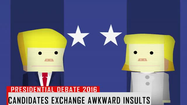 Watch and share Recap Of Debate 3 GIFs on Gfycat