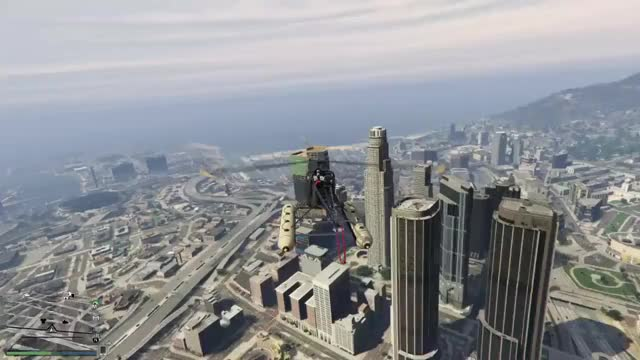 Watch Grand Theft Auto V_20180720175903 GIF on Gfycat. Discover more PS4share, Gaming, Grand Theft Auto V, L, PlayStation 4, Sony Interactive Entertainment, anonymous GIFs on Gfycat