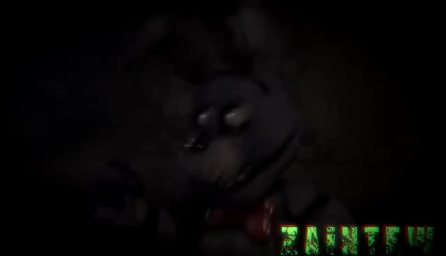 Watch and share {FNAF SFM} Eyyyyyyyy GIFs on Gfycat