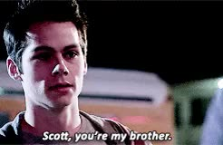 Watch Family. GIF on Gfycat. Discover more 3k, Stiles Stilinski, gifs*, melissa mccall, mine, sciles, scilesedit, scott mccall, sheriff stilinski, teen wolf, twedit GIFs on Gfycat