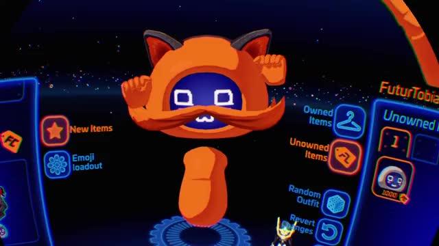 Watch and share MMM Orange Cat GIFs by john_pablo on Gfycat