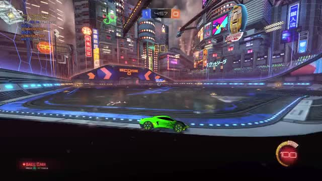 180 Shot - Rocket League[PS4] GIF by Shooter2409 (@shooter2409