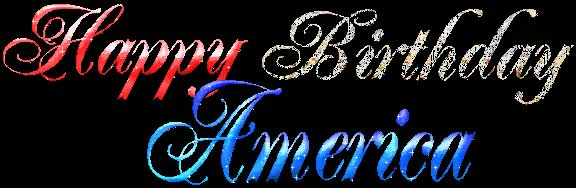 Watch HAPPY BIRTHDAY AMERICA ANIMATED GIF on Gfycat. Discover more related GIFs on Gfycat