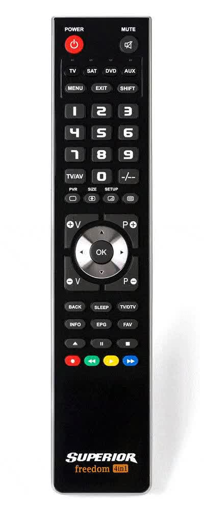 Watch and share Superior Freedom USB Remote Control 4 In 1 Animated GIFs on Gfycat