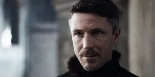 Watch and share Game Of Thrones GIFs and Petyr Baelish GIFs on Gfycat