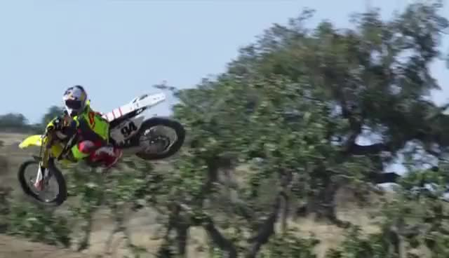 Watch and share Fox Racing GIFs and Ken Roczen GIFs on Gfycat