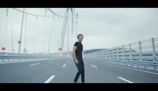 Watch and share Edis - Dudak (Official Video) GIFs on Gfycat