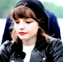 lauren mayberry, kaitlinwitcher gif GIFs